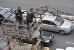 Հայաստանում հեռախոսների օգտագործման պատճառով աճել է վթարների թիվը