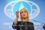 ՌԴ ԱԳՆ․ Ղարաբաղի առաջնորդը Ռուսաստան է այցելել որպես մասնավոր անձ, դա օրինական է