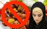 Գերմանիայում իսլամական կոնֆերանսի մասնակիցներին մատուցվել է խոզի միս
