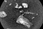 Մարսի վրա փայլուն անհայտ առարկա է հայտնաբերվել