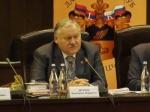 Զատուլին. Փաշինյանը խոսում է ՌԴ հետ բարձր մակարդակի կապերի մասին և հետաքննում ՀԿԵ և «Գազպրոմի» գործունեությունը