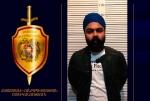 Հնդիկ երիտասարդները ոստիկանություն բերման են ենթարկվել