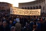 Հեղափոխությունը լեգիտիմ է, իսկ հեղափոխականները՝ ոչ (տեսանյութ)