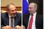 ՌԴ նախագահը Նիկոլ Փաշինյանին առաջարկել է հետաձգել դեկտեմբերի 6-ին Սանկտ Պետերբուրգում կայանալիք ՀԱՊԿ գագաթնաժողովը