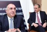 ՀՀ և Ադրբեջանի ԱԳ նախարարները կհանդիպեն դեկտեմբերի 5-ին