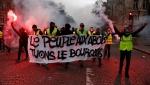 Զանգվածային անկարգություններ Ֆրանսիայում․ արդեն կան զոհեր (տեսանյութ)