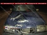 Գեղարքունիքում 29-ամյա պայմանագրային զինծառայողը Mercedes-ով վրաերթի է ենթարկել հետիոտնին