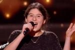 12 տարեկան հայուհին կրկին հիացրել է ֆրանսիական «Ձայն»-ի մարզիչներին