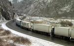 Մցխեթա-Ստեփանծմինդա-Լարս ավտոճանապարհը որոշ ժամանակով փակ կլինի