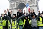Ֆրանսիայի իշխանությունները վառելիքի գների մորատորիում սահմանեցին վեց ամսով