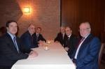 Միլանում մեկնարկել է Հայաստանի և Ադրբեջանի ԱԳ նախարարների հանդիպումը
