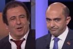Գագիկ Ծառուկյանի և Էդմոն Մարուքյանի լեզվակռիվը (տեսանյութ)