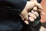 Թբիլիսիում բերման է ենթարկվել Վրաստանի նախագահի փեսան