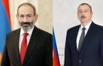 Սանկտ Պետերբուրգում Նիկոլ Փաշինյանն ու Իլհամ Ալիևը քննարկել են ԼՂ հակամարտության կարգավորման հարցը. ադրբեջանցի պաշտոնյա (տեսանյութ)