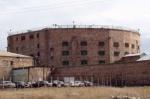 Նուբարաշենի բանտից փախուստի փորձ կատարած կալանավորները ձեռնամարտի են մտել բանտի աշխատակիցների հետ