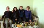 Նիկոլա Ազնավուրը որոշել է Հայաստանում ապրել