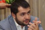 «Նարեկ Սարգսյանը դեռ Հայաստան չի տեղափոխվել». Օսիպյան (տեսանյութ)