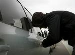Երևանում թալանել են Բնապահպանության նախարարի իրավախորհրդատուի Volkswagen Touareg-ը
