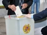 Արտահերթ ընտրություններին ժամը 17:00-ի դրությամբ մասնակցել է ընտրողների 39.54 տոկոսը