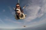 102 տարեկան ավստրալուհին ցատկել Է պարաշյուտով