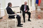 Почему Путин не поздравляет Пашиняна?