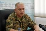 Բակո Սահակյանը ներկայացրել է ՊԲ նոր հրամանատարին․ Լևոն Մնացականյանն ազատվեց պաշտոնից (տեսանյութ)