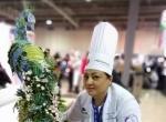 Լյուքսեմբուրգում կայացած «Խոհարարության համաշխարհային գավաթ» մրցույթում հայազգի Իսկուհի Համբարձումյանն արժանացել է ոսկե մեդալի