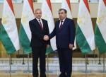 Տաջիկստանի նախագահն իր աջակցությունն է հայտնել ՀԱՊԿ գլխավոր քարտուղարի պաշտոնում Զասի թեկնածությանը