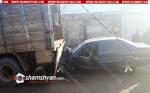 Հարսանեկան արարողության մեկնող Mercedes-ի վարորդը՝ վթարային իրավիճակի պատճառ