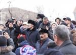 Տասնյակ ընդդիմադիրներ ու ակտիվիստներ են ձերբակալվել Ղազախստանում