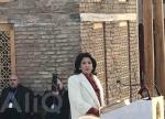 Վրաստանի նորընտիր նախագահը ստանձնեց պարտականությունները