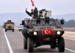 Эрдоган заявил, что Трамп одобрил турецкую военную операцию в Сирии