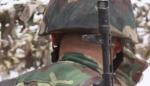 Ավագ լեյտենանտը պայմանագրային զինծառայողին պատճառել է հրազենային վնասվածք