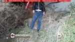 Երևանում՝ «Վիվառո» բուքմեյքերական գրասենյակի մոտ հայտնաբերվել է տղամարդու կախված դի