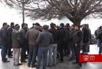 Կառավարության դիմաց կրկին բողոքի ցույց էր (տեսանյութ)