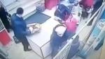 Տամբովում վաճառողուհուն հազիվ են փրկել դանակով նրա վրա հարձակված ամուսնուց