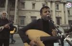 Լոնդոնի Թրաֆալգարյան հրապարակում հնչել է Սայաթ-Նովայի «Նազանի» երգը