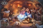 Այսօր կաթոլիկ աշխարհը տոնում է Սուրբ ծնունդը