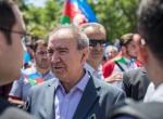 Ադրբեջանում վաճառքից հանում են ընդդիմադիր քաղաքական գործչի գրքերը
