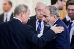 Փաշինյանը պատերազմ հայտարարեց Ռուսաստանին ու անձամբ Պուտինին. ո՞րն է Հայաստանի ու Արցախի շահը