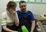 Փլատակներից դուրս բերված փրկված երեխայի մայրը պատմել է, թե ինչ է տեղի ունեցել (տեսանյութ)