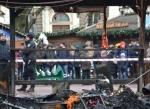 Լվովում սուրբծննդյան տոնավաճառում պայթյունի հետևանքով տուժած Հայաստանի քաղաքացին մահացել է