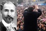 Թումանյանի «մեսիջը» հայ ժողովրդին