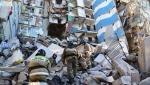 Մագնիտոգորսկում շենքի փլուզման հետևանքով զոհերի թիվը հասել է 38-ի (տեսանյութ)