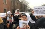 Բաքվում ցուցարարները պահանջել են ազատ արձակել ընդդիմադիր բլոգերին