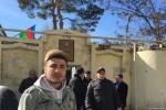 Միջազգային կառույցները ադրբեջանցի ընդդիմադիր բլոգերին պաշտպանելու կոչով դիմել են ՄԱԿ-ի գլխավոր քարտուղարին