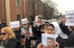 Ադրբեջանցի ակտիվիստները միացել են բլոգեր Մեհման Հուսեյնովի հացադուլին
