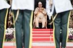 Մալայզիայի թագավորը հրաժարվել է գահից