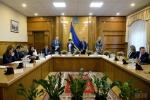 Ուկրաինայի ԿԸՀ–ն գրանցել է նախագահի ևս 4 թեկնածուի