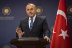 Թուրքիան խիստ դժգոհ է, որ Սիրիայից ամերիկյան ուժերի դուրսբերումը ձգձգվում է